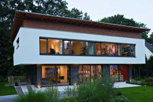 bauman okna wrocław dolnośląskie oleśnica awilux Schüco schueco drzwi przesuwne bezprogowe okna PVC PCV okna aluminiowe budowa domu